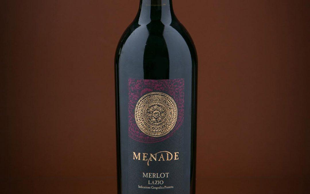 Menade Merlot