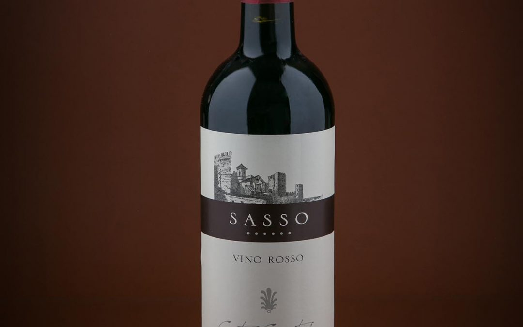 Sasso Vino Rosso